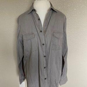 Men's shirt by Cremieux